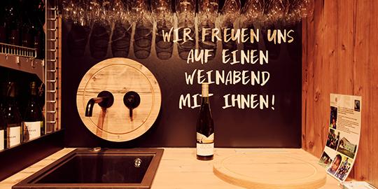 Der Weg zum Weinkenner